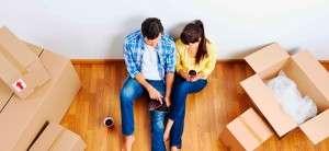 ¿Qué trámites son necesarios cuando adquirimos una vivienda para convertirla en un hogar?