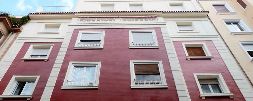 Inspección de Edificios: ¿quién debe solicitarla?