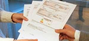 Multas por falsificar los Certificados de Eficiencia Energética