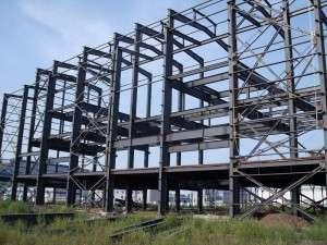 Daños estructurales reflejados en un informe pericial: los vicios ocultos