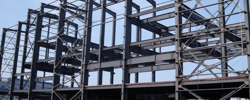 Daños estructurales reflejados en un informe pericial