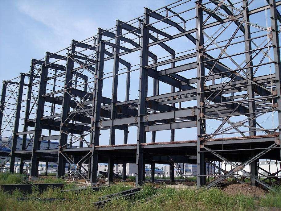 Da os estructurales reflejados en un informe pericial los - Estructuras de acero para casas ...