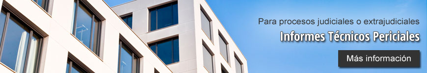 Informes Técnicos Periciales con GMS Arquitectura