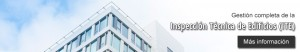 Inspección Técnica de Edificios (ITE) con GMS Arquitectura