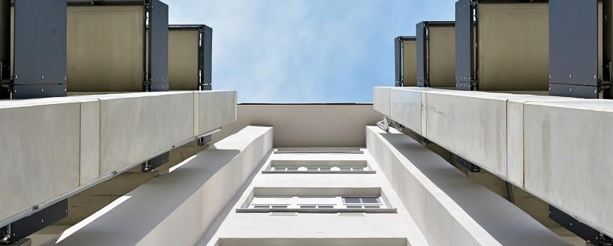 La rehabilitación de edificios mejora la perspectiva de venta de una propiedad