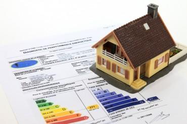 Escala considerada en el certificado de eficiencia energética