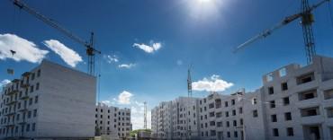 Servicios de arquitectura aplicables a edificios