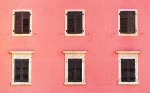 Elementos sujetos a revisión de la ITE en un bloque de viviendas