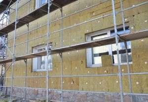 Cómo actúa la envolvente térmica en la certificación energética de un edificio