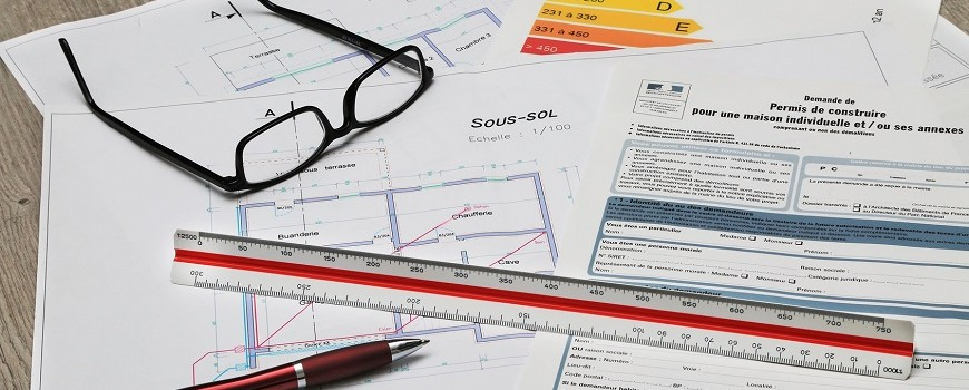 Certificados de arquitectura