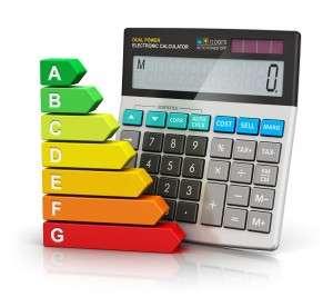 Cómo interpretar correctamente la escala de certificación energética