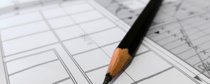 Un certificado de arquitectura profesional es necesario y obligatorio en más de una ocasión