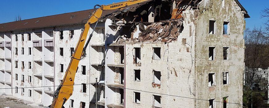 Dudas sobre la ITE: Inspección técnica de edificios