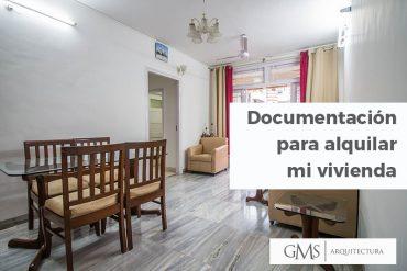 Documentación para alquilar una vivienda: el propietario