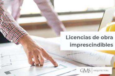 solicitar una licencia de obras